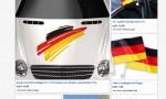 eBay Fußball
