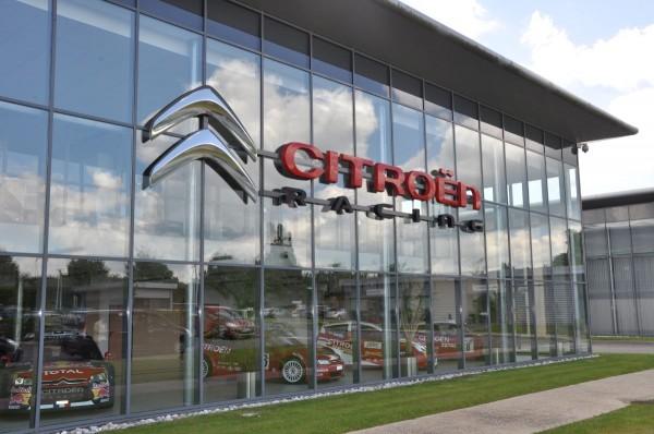 17 Citroen Racing