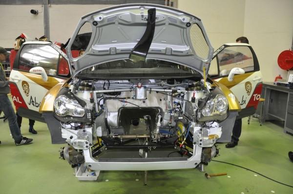 18 Citroen Racing