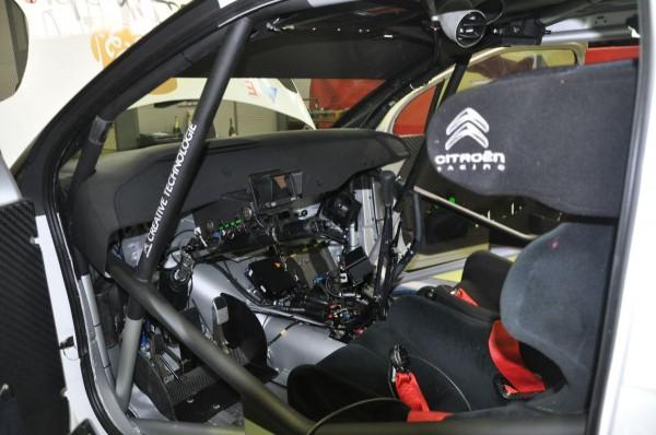19 Citroen Racing