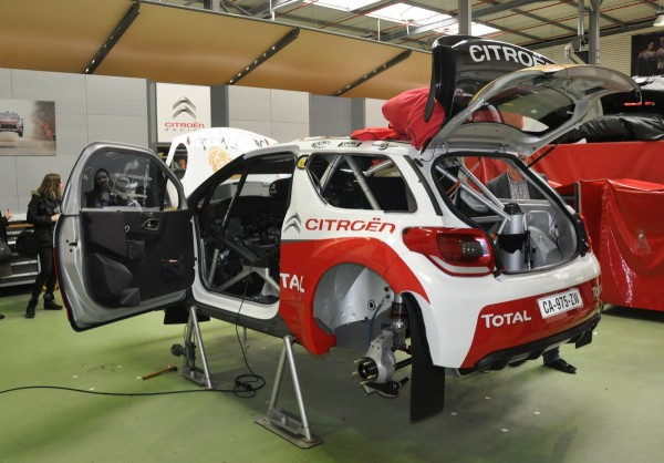 20 Citroen Racing