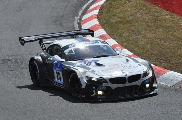 BMW Z4 Platz 6