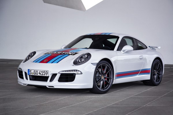 Porsche 911 S_Martini Racing Edition_2014_01