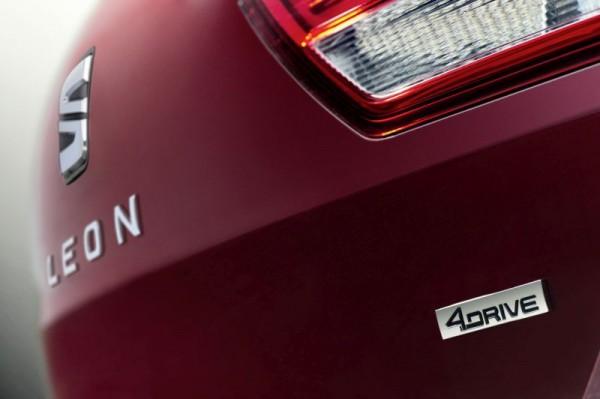 Seat Leon ST 4Drive 2