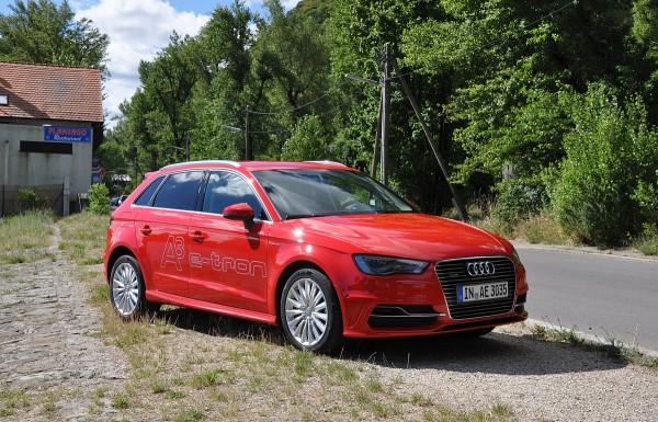 Audi A3 e-tron 003
