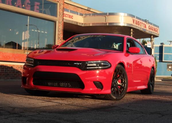 Dodge Charger SRT Hellcat_2014_01