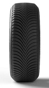 Winter Special Michelin Alpin5 Profil