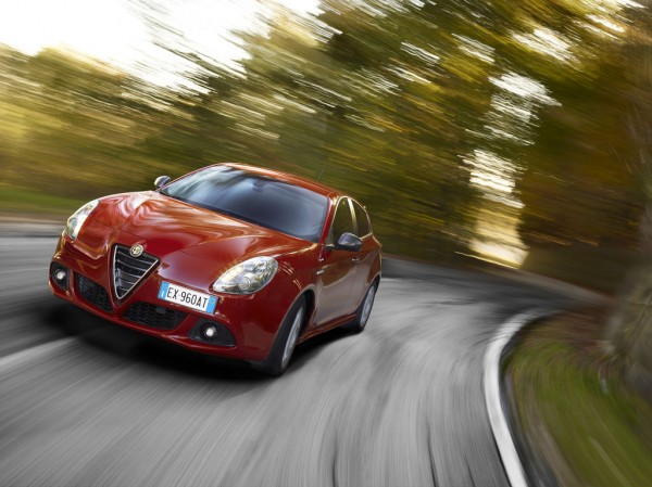 Alfa Romeo Giulietta Sprint_2014_01