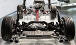 Audi TTS Fahrwerk und Antriebsstrang