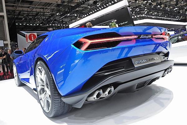 Lamborghini Asterion 02