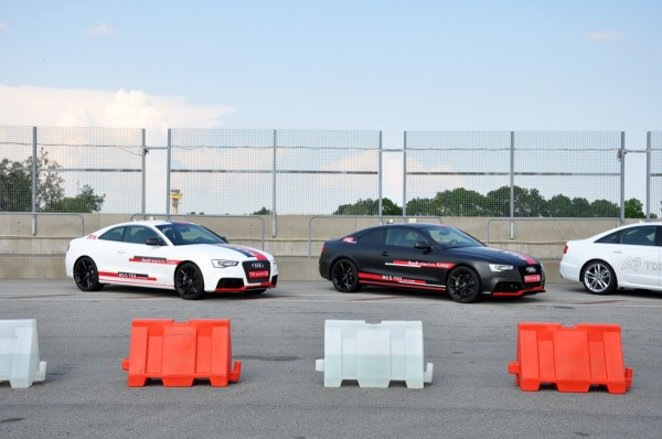 Audi RS5 TDI Concept-001