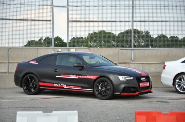 Audi RS5 TDI Concept-002
