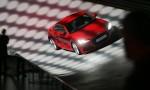 Audi TT Event Frankfurt 2015