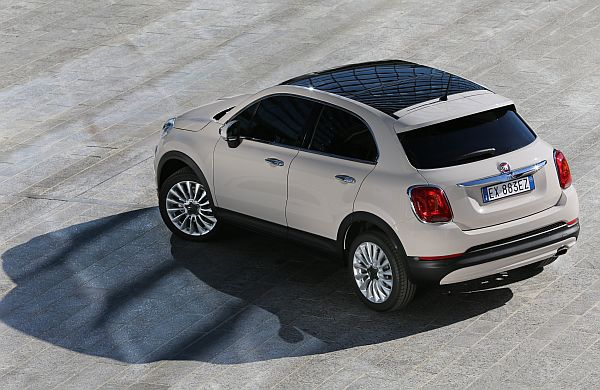 Fiat 500X Lounge Automobil-Blog 2