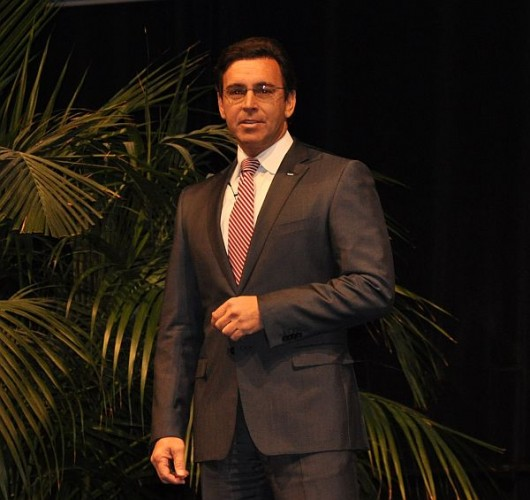 Mark Fields Car Symposium 2015