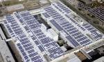 Solaranlage im Seat-Werk Martorell 01