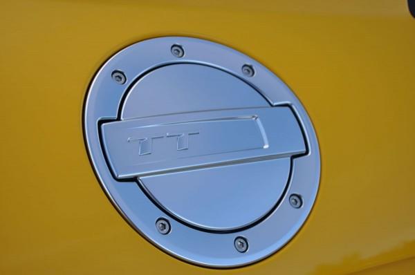 Audi TTS 2015 Fahrbericht - Bild 007