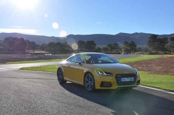 Audi TTS 2015 Fahrbericht - Bild 017
