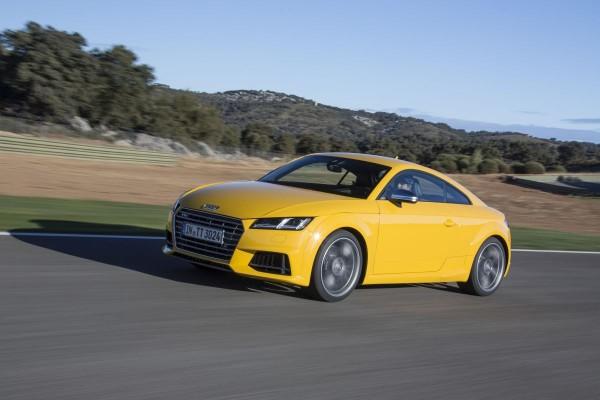 Audi TTS 2015 Fahrbericht - Bild 024