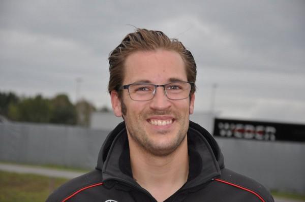 Dunlop AMG Driving Academy Maxi Götz