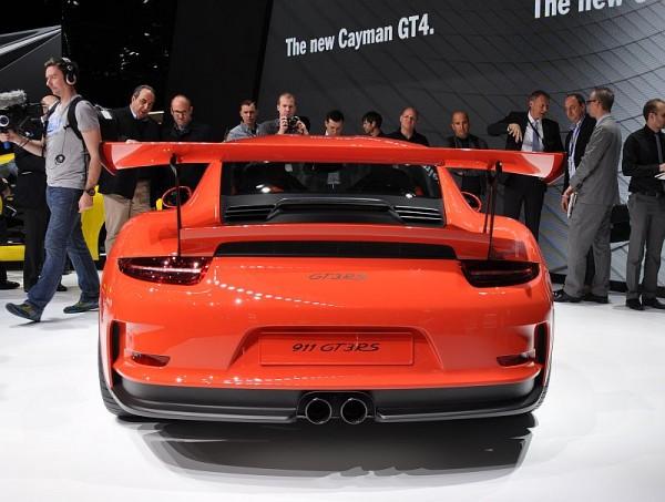 Porsche 911 991 GT3 RS 006