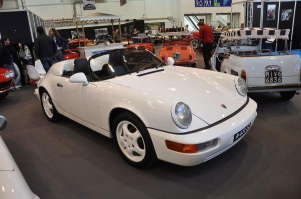 Porsche 911 964 Speedster