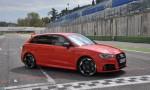 Neuer Audi RS3 2015