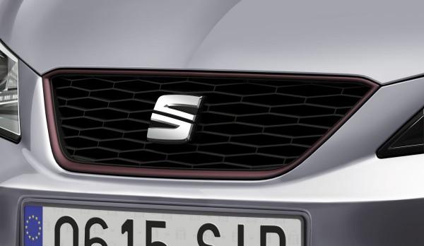 Neuer Seat Ibiza 2015 - Bild 007