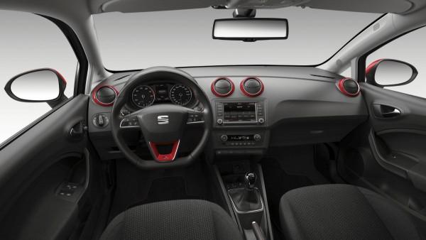 Neuer Seat Ibiza 2015 - Bild 009