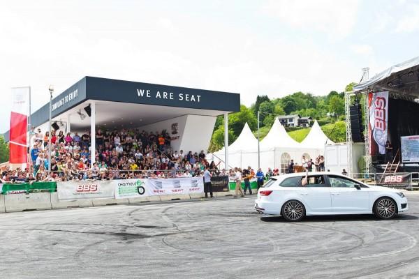 Seat Wörthersee 2015 - Bild 012