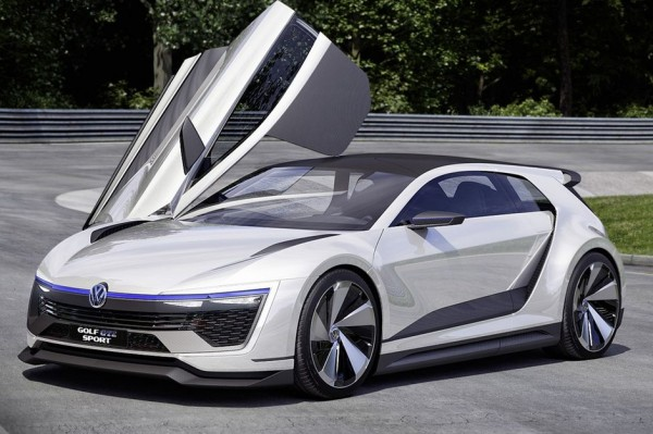 VW Golf GTE Sport Concept_2015_01