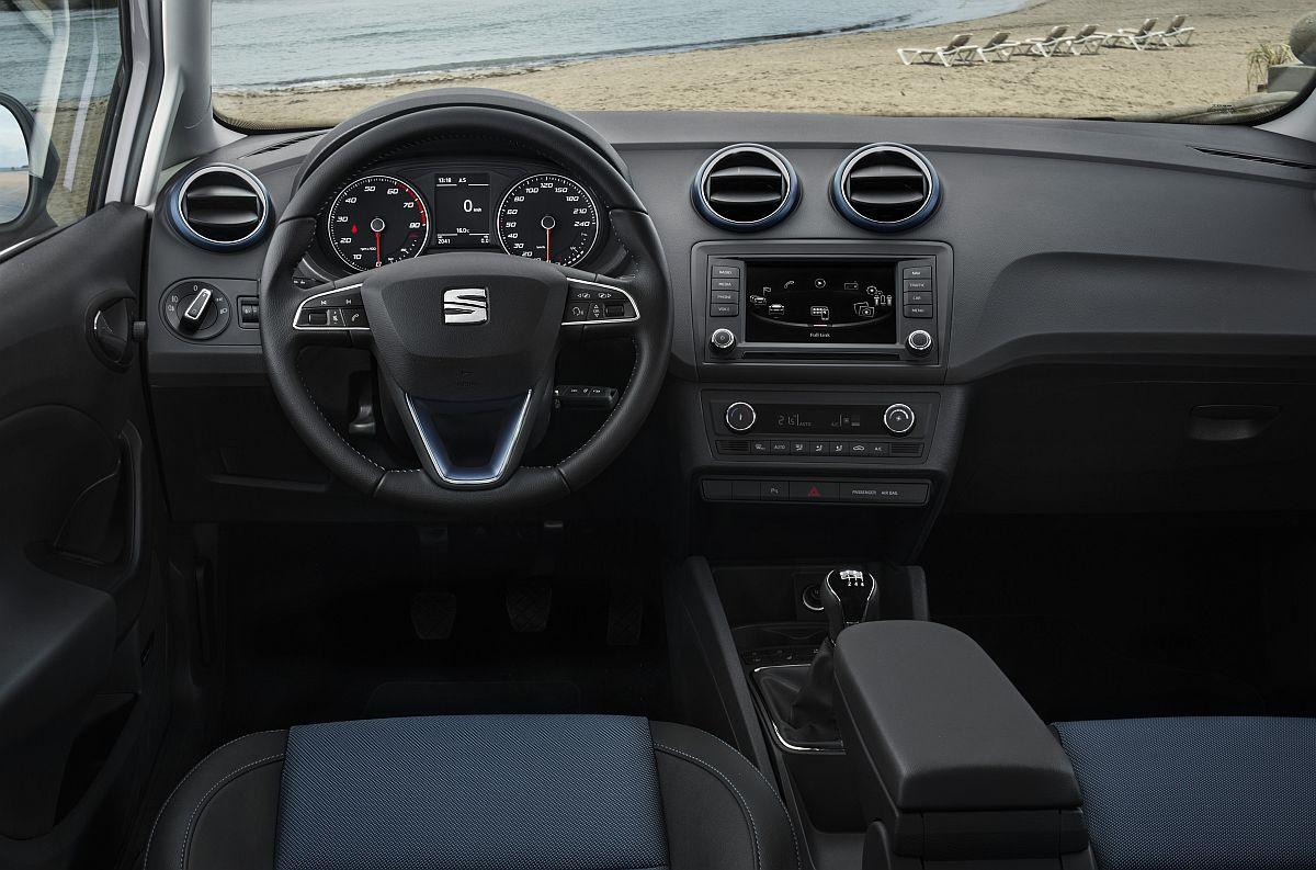"""Seat """"Connect""""-Sondermodelle erhalten """"Mirror Link"""" und """"Apple ..."""