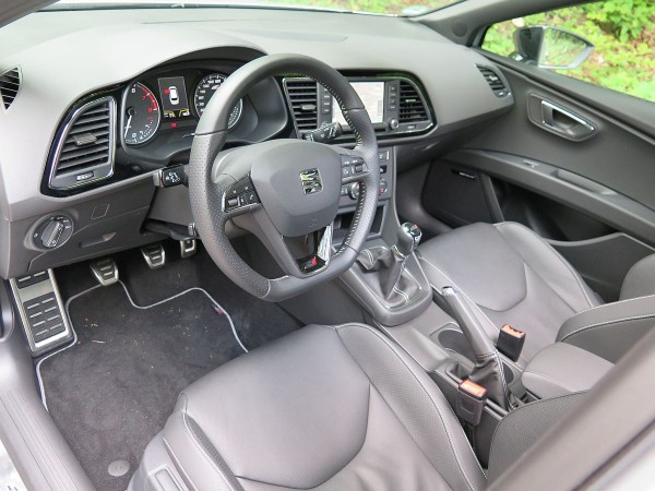 Seat Leon ST Cupra 013