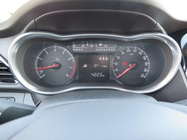 Opel Karl Fahrbericht