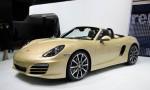 Porsche-Boxster981