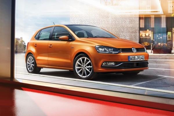VW legt ein Sondermodell des Polo auf