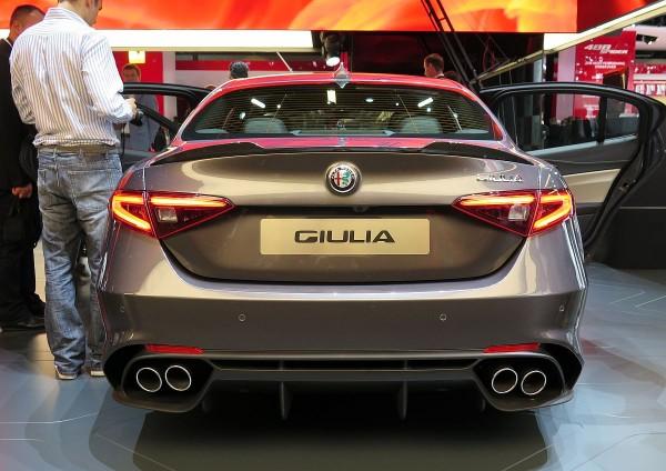 Alfa Giulia 08