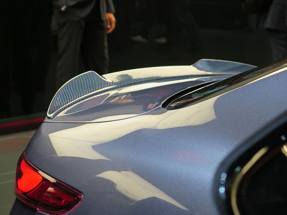 IAA 2015: Alfa Romeo zeigt seine neue Giulia | Automobil-Blog