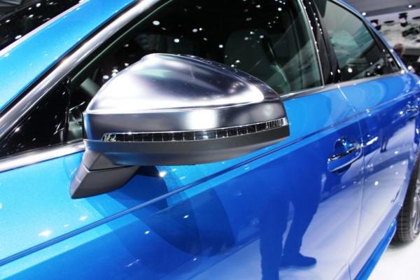 Audi S4 Außenspiegel