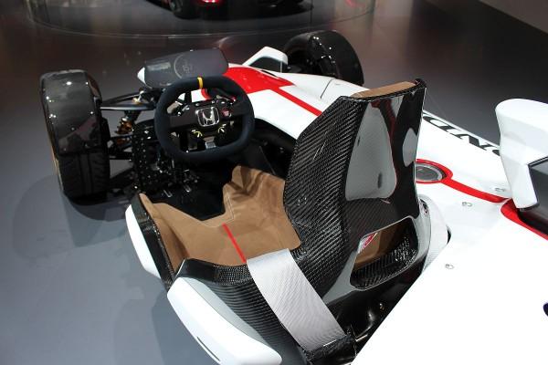 Honda Project 2-4 05