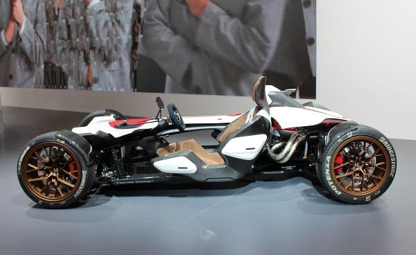Honda Project 2-4 06