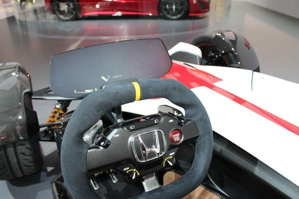 Honda Project 2-4 07