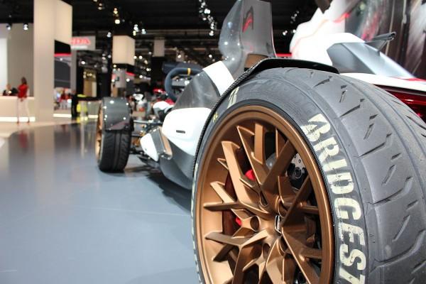 Honda Project 2-4 09