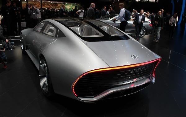 Mercedes Concept IAA 03