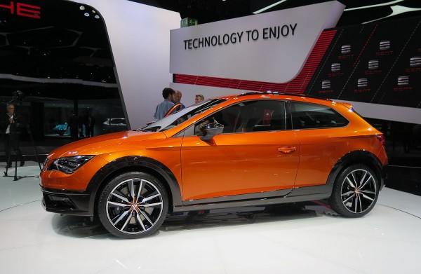 Seat Leon Cross Sport 02