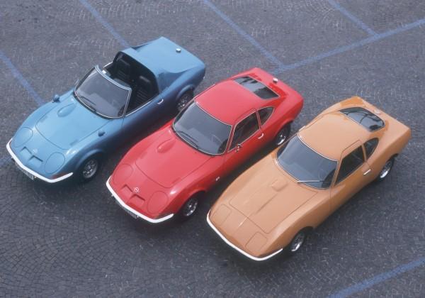 """""""Nur fliegen ist schöner"""": Aero GT (1969), GT (1968–1973) und die 1965 auf der IAA in Frankfurt vorgestellte Studie Experimental GT"""