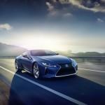 Lexus LC 500h_2016_01