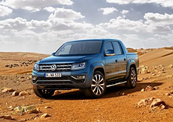 Volkswagen Amarok_2016_01