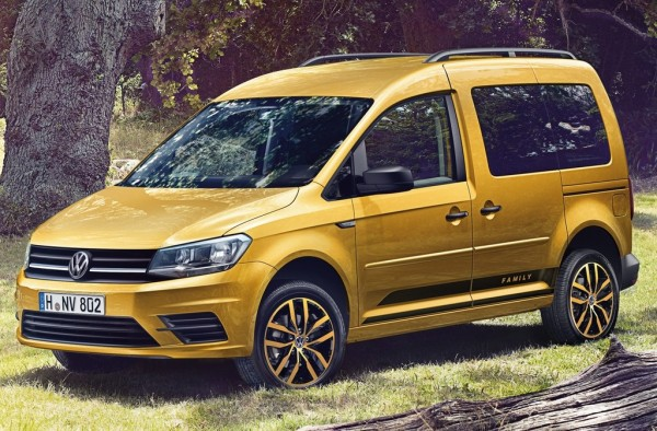 Volkswagen Caddy Family_2016_01