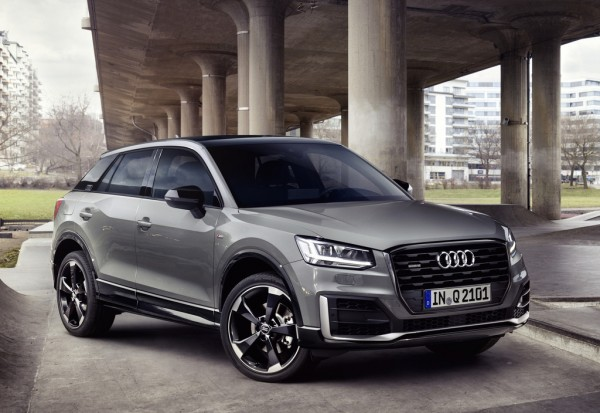 Audi Q2_Edition 1_2016_01